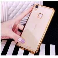 TPU SHINE Vivo X5 Pro Y31 V3 soft case back cover casing silikon hp