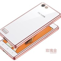 TPU SHINE Oppo Neo 7 A33 Neo 9 A37 soft case back cover casing silikon