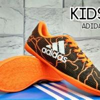 Sepatu Futsal Anak (Adidas Predator Kuning Anak)