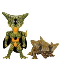 DBZ WCF Cell Saga - Cell 1st Form