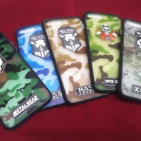 Case Army Samsung A5 2016 /Hardcase/Slim Armor/Military/Camouflage