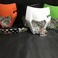 Lampu ktm 2017 new