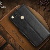 Xiaomi Mi A1 Mi 5X MiA1 Mi5X case hp dompet LEATHER FLIP COVER WALLET