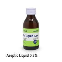 Aseptic Liquid 0,2%