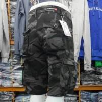Celana Pendek Cargo Army Pria   Cargo pants T3010
