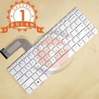 Keyboard HP Pavilion 14-V Series, Sleekbook 14-V Series - White