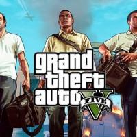 [GAME PC] GTA V UPDATE 1.41 FULL VERSION