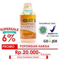 Jual QnC Jelly Gamat Di Jamin Asli / Jeli Gamat / Bukan Jelly Gamat Gold-G Murah
