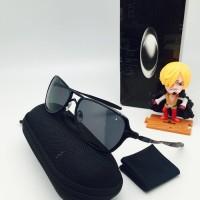 TERLARIS Kacamata Hitam Oakley Felon Sunglass Pria