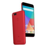 Xiaomi Mi A1 RED 4/64GB - GRS Resmi TAM 1thn (Special Edition)