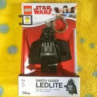 Lego Original LED Keychain Darth Vader