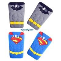 Samsung J5 & J7 2016 Batman Vs Superman 3D Case Casing Soft T1310