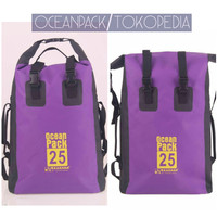 TAS ANTI AIR 25L OCEANPACK RANSEL /DRY BAG