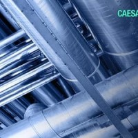 Intergraph CAESAR II 2018 v10-DVD
