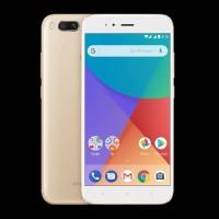 Hp Xiomi Mi A1( Xiaomi MI A 1 ram 4/64GB) Xiomi 4G LTE GOLD BLACK ROSE