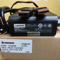 Adaptor Lenovo 20V3.25A Yoga 900-Yoga 700-Yoga 3
