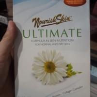 Nourish Skin ultimate vitamin isi 60