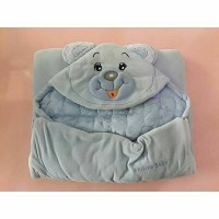 Hokina SLeeping Bag 3 guna/selimut Baby