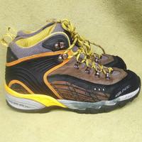 Sepatu Gunung Hiking Second Bekas Ori Original Kolping Koltex