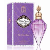 parfum katty perry killer queen oh so sheer original