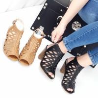 Sepatu Wanita YSL Import / 1026-28