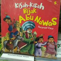 Cerita Kisah Bijak Abu Nawas