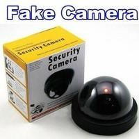 Fake CCTV Indoor CCTV Palsu CCTV Tiruan Kamera Palsu Fake Camera