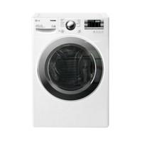mesin cuci LG front loading
