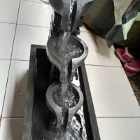jual air mancur batu candi canthing minimalis - kab