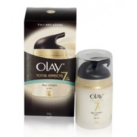 Olay total effect 7 in one day cream gentle 50gr