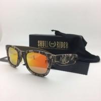 Kacamata Skull Raider
