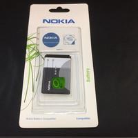 Batre Nokia BL-5C Battery BL5C ORIGINAL 99% Baterai N70 3100 6680 7610