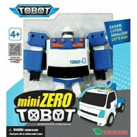 Mini zero tobot original young toys