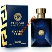 Parfum Original - Versace Pour Homme Dylan Blue Man