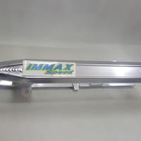 ARM Almu Hitech Honda Wave 100 110 125 Supra Karisma Nice Alumunium