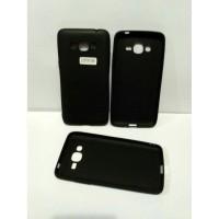 Baby Skin Slim Matte Black Hp Samsung J2 Prime Casing Matte J2 Prime