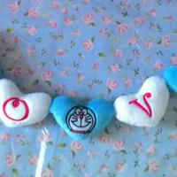 Jual Tempelan Hiasan Gantungan Kaca Karakter Dora Emon Doraemon Lucu Kab Cianjur Sister Olshopapaajaada Tokopedia