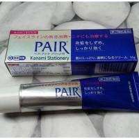 Obat Jerawat Pair Acne Care Cream W 14g - Lion Japan.