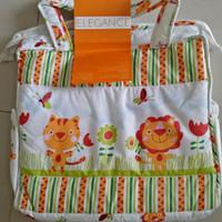 Tas bayi elegance / Diapers bag