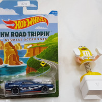 Hot Wheels Rivited HW Road Trippin