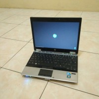 Laptop Hp elitbook 2540p Intel Core i7 Ram 4Gb