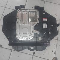 cover engine / mesin tengah hrv