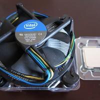 Processor intel core i3 2130 socket 1155 tray plus fan ORIGINAL