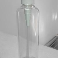 Jual 250ml - Bottle Pump / Botol Pompa utk Shampoo / sabun cuci cair Murah