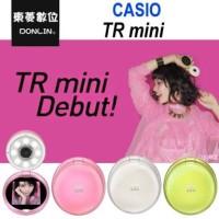 Casio Exilim TR MINI