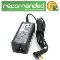 Adaptor Lite-On 19V 1.58A PA-1300-04 - Hitam