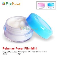 Pelumas Fuser Film Printer HP / Canon Laserjet (Good Quality)