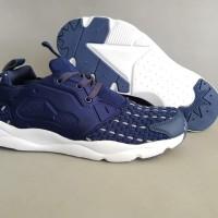Sepatu Cowok Reebok Running Sneaker Casual Sports