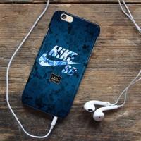 Nike Janoski Blue case iphone 6 7 case 5s oppo f1s redmi s6 vivo Sony