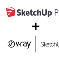 Tutorial SketchUp Pro 2017 Plus Installer, Vray and Plugin Packs